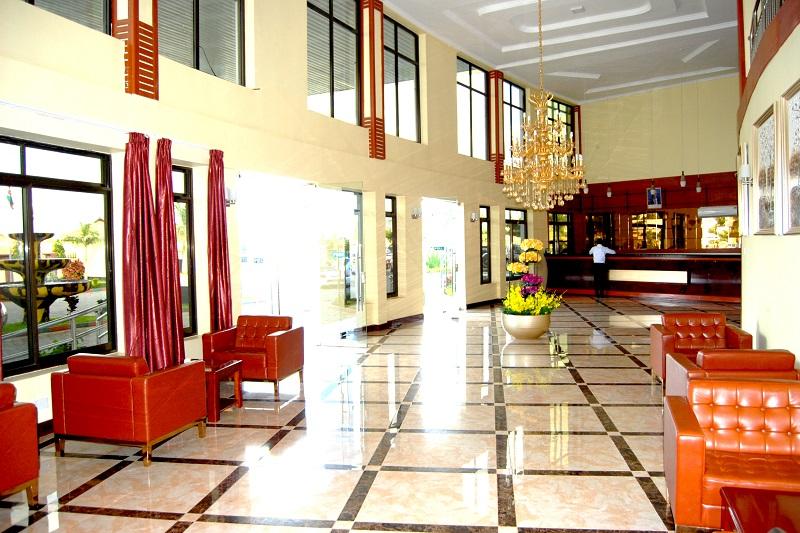 Morena Hotel Dodoma